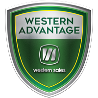 INTRODUCING THE WESTERN ADVANTAGE