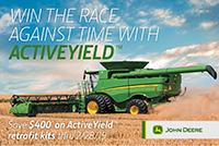 ActiveYield™ Promotion