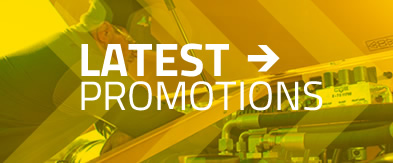 CLICK HERE TO VIEW THE LATEST PARTS PROMOTIONS!