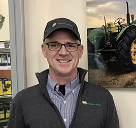 Western Sales - Central Butte Welcomes a New Agricultural Solutions Provider